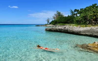 Plongée sous-marine à Cuba