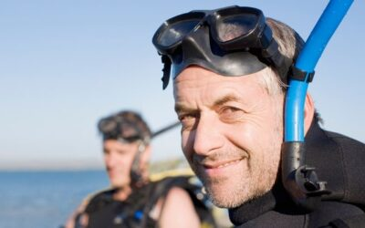 5 meilleurs masques de plongée sous-marine