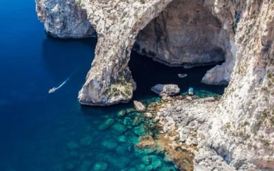 10 Meilleurs spots de plongée en Europe
