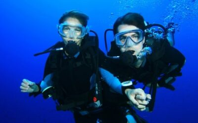Les 5 meilleurs ordinateurs de plongée sous-marine