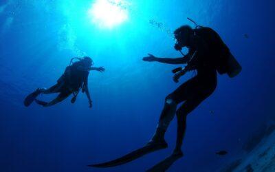 Astuces pour faciliter votre descente en plongée